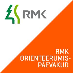 RMK Eestimaa Orienteerumispäevakud