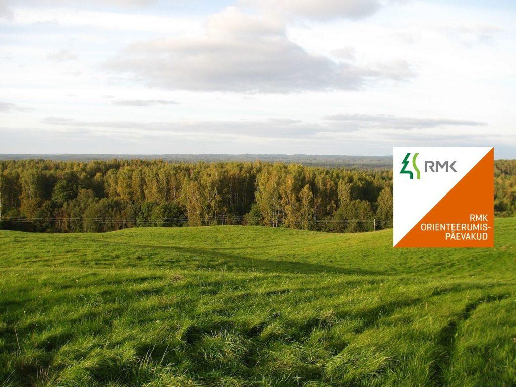 RMK Eestimaa orienteerumispäevak Lätis? Jah, juba täna Kornetis!