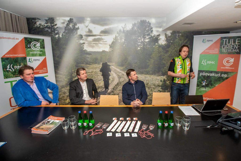 Eesti suurimaid harrastusspordisarju – RMK Eestimaa Orienteerumispäevakud avas oma hooaja
