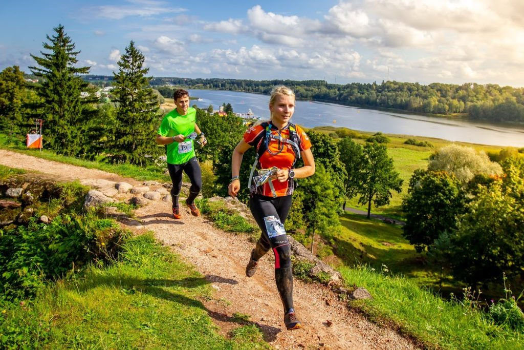 Ülemaailmne orienteerumispäev toob Eestis orienteeruma üle 6000 inimese